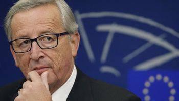Juncker tilda de 'veneno' el nacionalismo