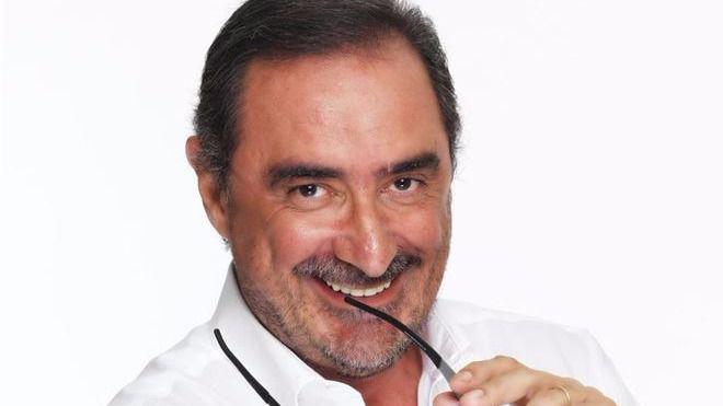 Pronto adiós al programa de Carlos Herrera en TVE