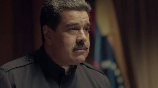 Maduro no descarta dar asilo a Puigdemont