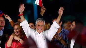 Elecciones en Chile: Sebastián Piñera gana la primera vuelta y apunta a la presidencia
