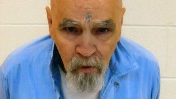 Fallece el terrible Charles Manson a los 83 años