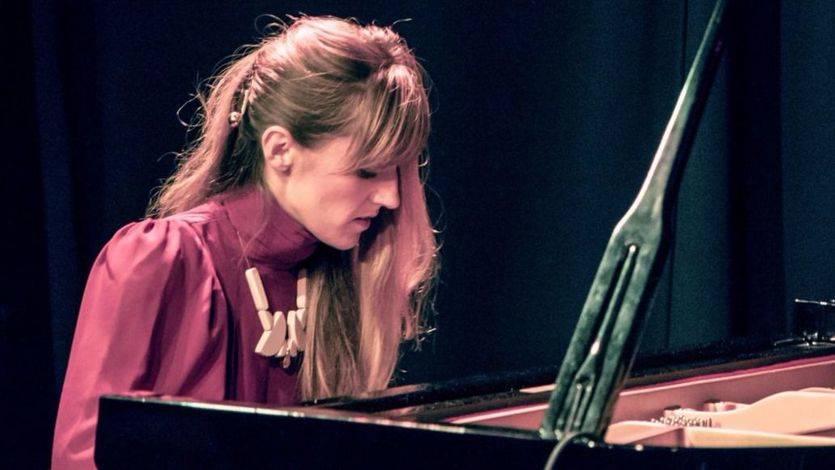 Lucía Rey, pianista: 'Dedicarse a la música en España es una heroicidad'