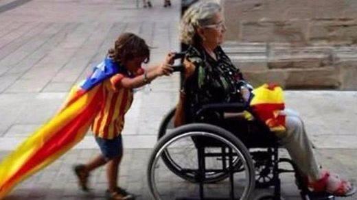 El PP intentará poner fin al adoctrinamiento en los colegios catalanes