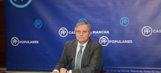 El PP prepara su batería de enmiendas a los Presupuestos regionales
