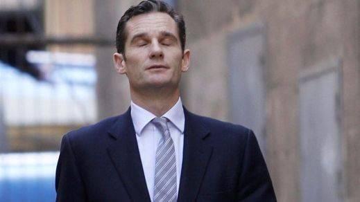 Urdangarín reclama su absolución en el 'caso Nóos' recurriendo al refranero popular