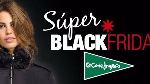 El Corte Inglés hará un Black Friday con ofertas únicas y descuentos de hasta el 40%