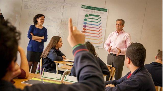 El Defensor del Profesor denuncia el 'gran aumento de las agresiones y amenazas' de alumnos