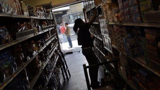 Preocupación por la inflación