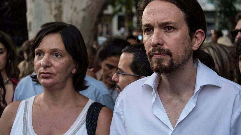 Carolina Bescansa se adelanta a Pablo Iglesias para presentar su propia propuesta de reforma constitucional