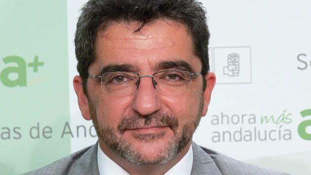 Diputado del PSOE Antonio Gutiérrez Limones
