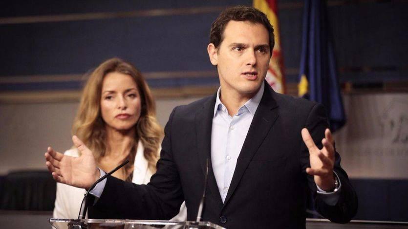 ¿Es el cupo vasco una falsa polémica?: sólo Ciudadanos y Compromís votaron en contra en el Congreso