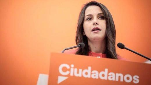 Sánchez se negará aupar a Arrimadas a la presidencia catalana porque es