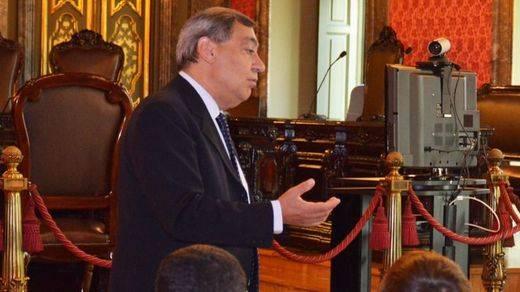 Un juez del Supremo será el nuevo Fiscal del Estado: Sánchez Melgar