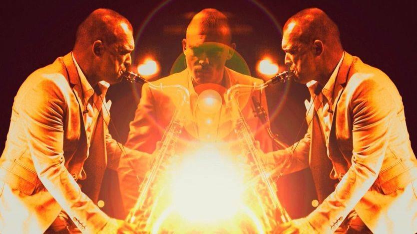 El genial y polifacético Dani Pérez nos trae una 'Saxplosión' del mejor soul y blues