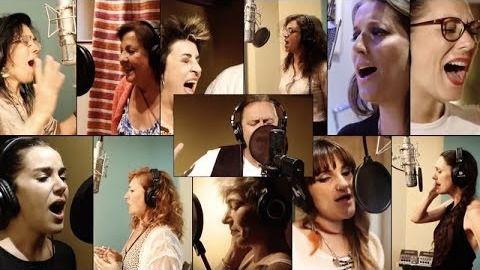 Paco Damas homenajea a 'Las sinsombrero', con grandes cantantes españolas