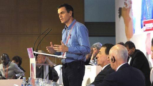 Sánchez declara la guerra a Podemos cargando contra Ada Colau, clave para el próximo Govern catalán