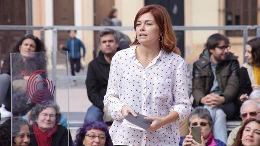El partido de Ada Colau apunta cada vez más a un tripartito con socialistas y ERC