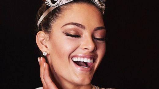 Miss Universo 2017: la sudafricana Demi-Leigh Nel-Peters, mujer más bella del mundo