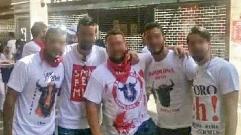 Conclusiones del juicio por la violación de 'La Manada' en los Sanfermines: 'Ellos sí sabían a lo que iban'