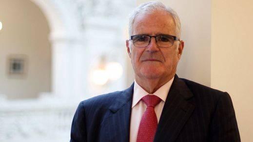 Muere otro fiscal, ahora el fiscal superior de Cataluña, Romero de Tejada