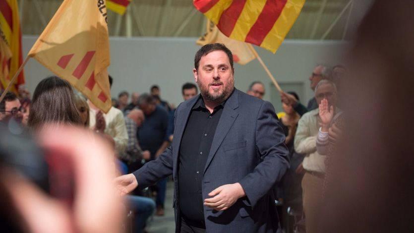 Los ex consellers presos presionan para quedar en libertad antes de las elecciones catalanas