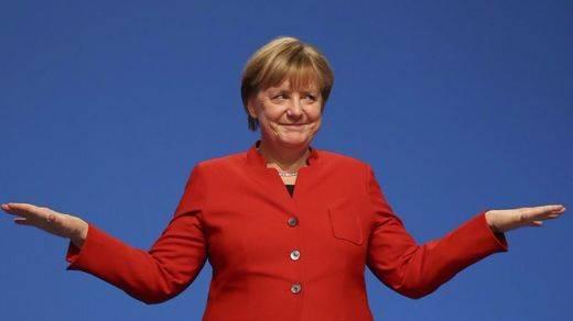 El fin de una era de Angela Merkel
