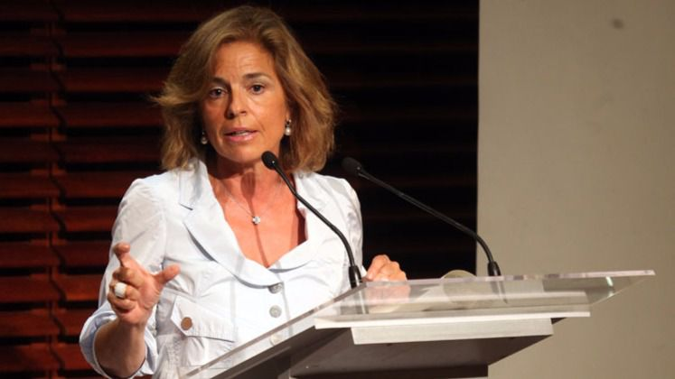 'El País' acusa a Ana Botella de contratar los servicios de la 'Púnica' para mejorar su imagen