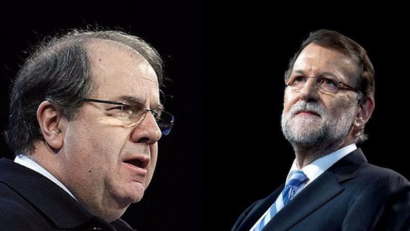 Herrera se une a Feijóo en el frente del PP contra los 'privilegios' del cupo vasco