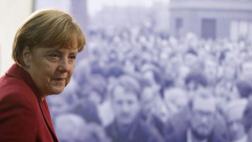 Gobierno alemán, no antes de 2018