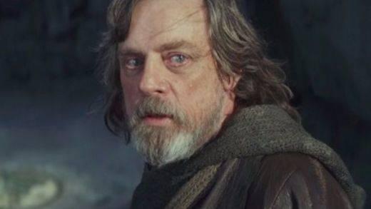 Se filtran multitud de detalles de 'Star Wars 8, Los últimos Jedi'