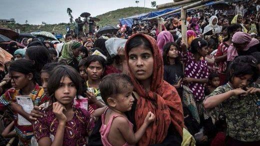Rohingyas: ¿quiénes son estos parias y por qué son perseguidos?