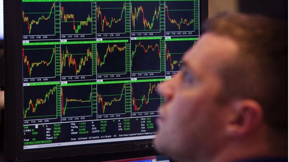 La bolsa española encadena su quinta subida consecutiva