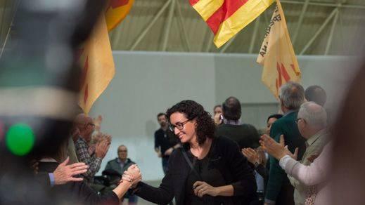 Rovira: ERC seguirá adelante