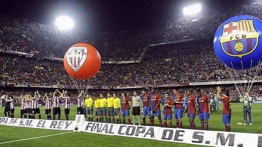 La Audiencia juzgará al promotor de la 'pitada' al himno en la final de la Copa del Rey de 2015