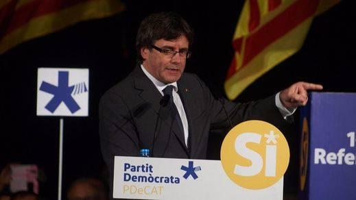 El PDeCAT se empieza a cansar de Puigdemont: le cortan el grifo presupuestario en campaña