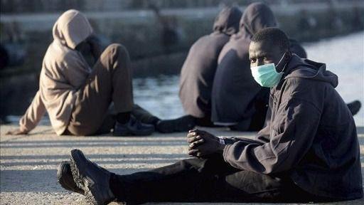 Europa y África acuerdan combatir de inmediato el tráfico de personas que resucita la época de venta de esclavos