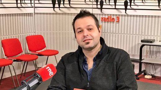 'Sinfonías de la mañana 2', nuevo libro-disco de Martín Llade tras el éxito del primero