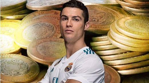 El bufete que fundó Montoro exculpa a Ronaldo y cree que pagó impuestos de más