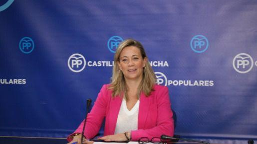 El PP denuncia que David Llorente de Podemos ha estafado a los castellano-manchegos