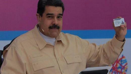 Maduro crea una criptomoneda propia ante el desastre inflacionario del bolívar: el Petro