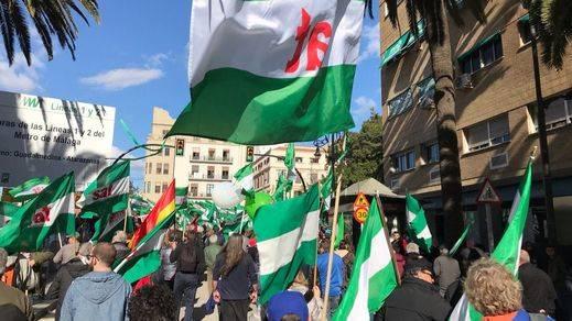 La Asamblea Nacional Andaluza no proclama la independencia pero hace una gran demostración de fuerza