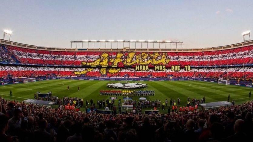 Se acerca el adiós a un pedazo de la historia de nuestro fútbol: el Calderón caerá en verano