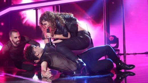 TVE aprovecha el tirón de 'Operación Triunfo' para el representante en Eurovisión