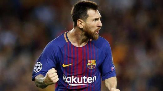 ¿Arruinará Messi al Barça?: lo que de verdad le cuesta al club haberle renovado