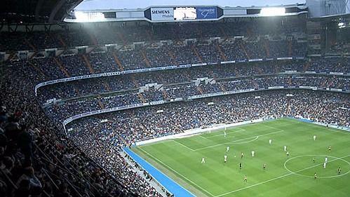 Socios del Madrid ya alquilan a precio de oro sus abonos para el Clásico contra el Barça