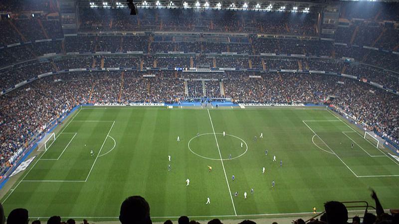 Ya se alquilan abonos del Bernabéu a modo de entradas para el Madrid-Barça del día 23