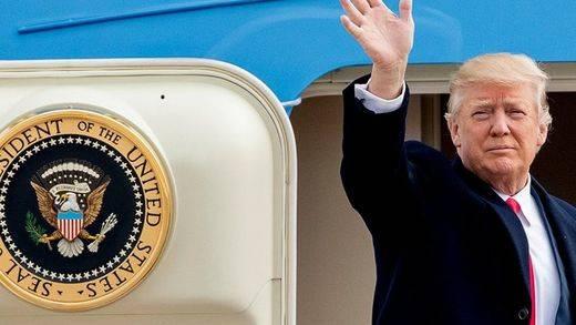 Trump tira por la borda cualquier avance en Oriente Próximo reconociendo Jerusalén como capital de Israel