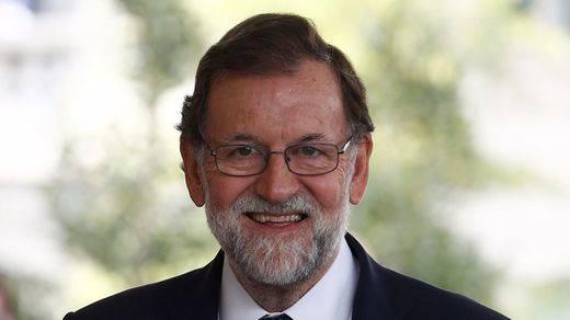 Rajoy, sobre otro mandato: