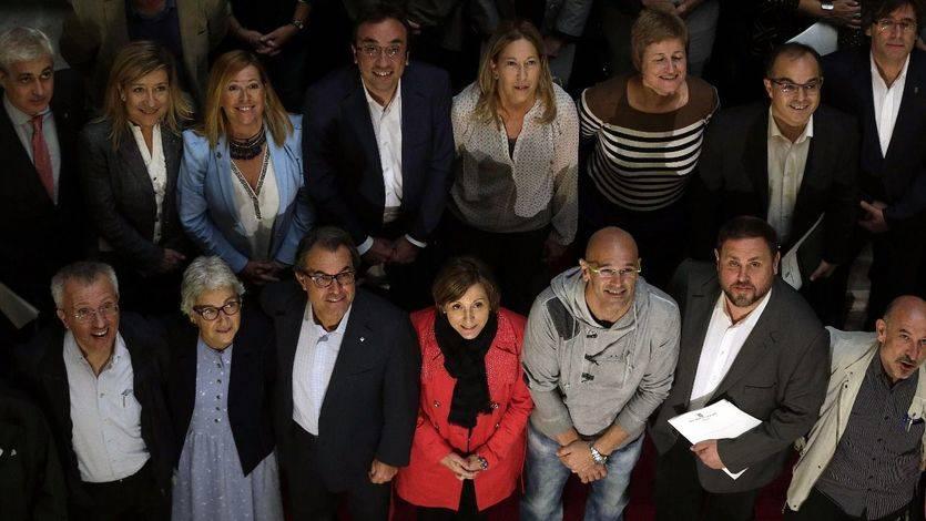 La encuesta de 'El Periódico' no concede fiestas a Ciudadanos: la victoria estaría entre ERC y JuntsxCat