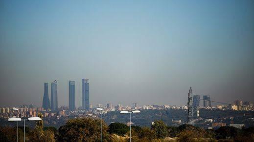 Madrid, en pleno puente, tiene que activar su protocolo anticontaminación en grado 2
